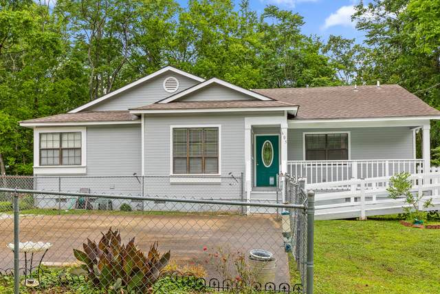 605 Reads Lake Rd, Chattanooga, TN 37415 (MLS #1337134) :: Chattanooga Property Shop