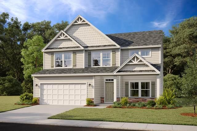 9880 Haven Port Ln #31, Ooltewah, TN 37363 (MLS #1337155) :: Chattanooga Property Shop