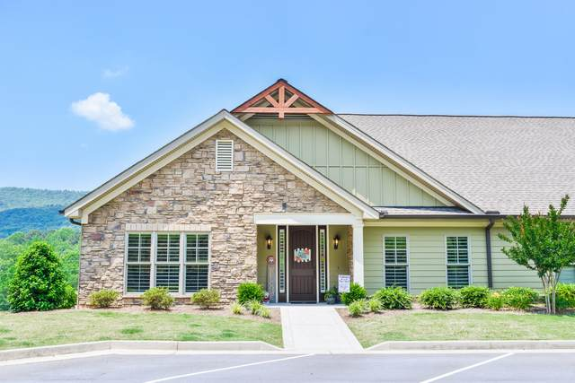 337 N Ivey Gate Pl #1, Dalton, GA 30720 (MLS #1337157) :: Keller Williams Greater Downtown Realty | Barry and Diane Evans - The Evans Group