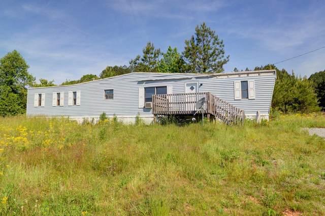 1809 Pete Worthington Rd, Dayton, TN 37321 (MLS #1337159) :: Smith Property Partners