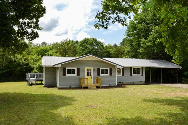 216 Deerfield Rd, Chickamauga, GA 30707 (MLS #1337179) :: Keller Williams Greater Downtown Realty | Barry and Diane Evans - The Evans Group