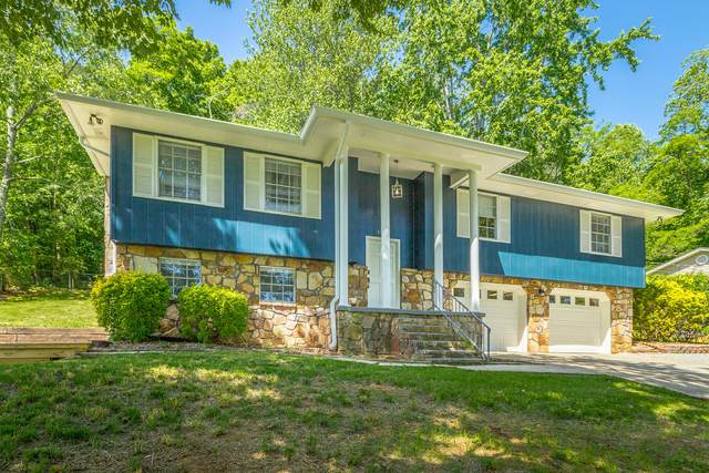 4704 Winifred Dr, Chattanooga, TN 37415 (MLS #1337181) :: The Hollis Group
