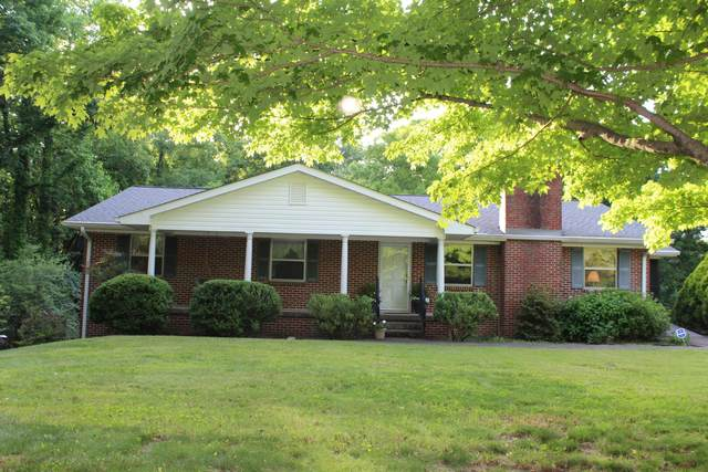 10441 Scenic Hwy, Lookout Mountain, GA 30750 (MLS #1337183) :: EXIT Realty Scenic Group