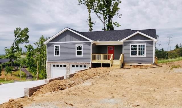8013 Birch Dr, Chattanooga, TN 37421 (MLS #1337197) :: Elizabeth Moyer Homes and Design/Keller Williams Realty