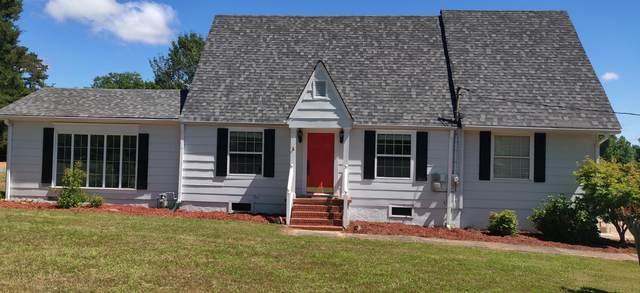312 Allgood Road, Flintstone, GA 30725 (MLS #1337221) :: Keller Williams Greater Downtown Realty | Barry and Diane Evans - The Evans Group