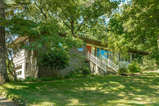 1220 Clermont Dr, Chattanooga, TN 37415 (MLS #1337229) :: The Lea Team