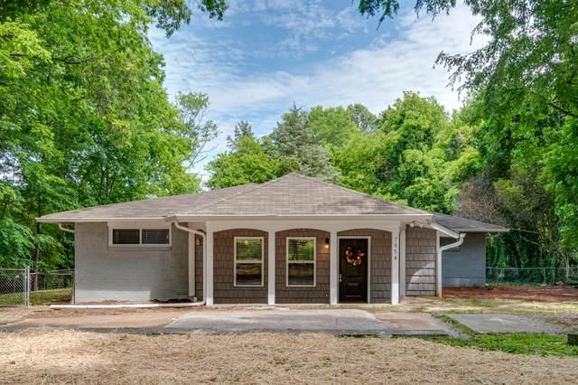 7856 Hixson Pike, Hixson, TN 37343 (MLS #1337230) :: Smith Property Partners