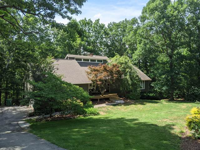 927 Falling Water Tr, Signal Mountain, TN 37377 (MLS #1337231) :: EXIT Realty Scenic Group