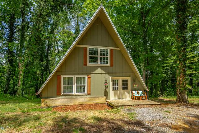 873 NE York Rd, Cleveland, TN 37323 (MLS #1337234) :: The Chattanooga's Finest | The Group Real Estate Brokerage