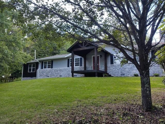 194 Ash Ln, Rock Spring, GA 30739 (MLS #1337237) :: Smith Property Partners