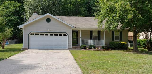 4911 Hunter Village Dr, Ooltewah, TN 37363 (MLS #1337243) :: Smith Property Partners