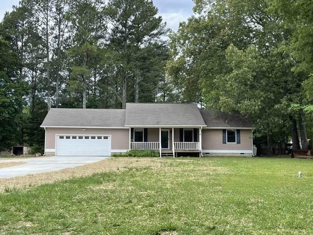 2489 Graysville Rd, Ringgold, GA 30736 (MLS #1337246) :: The Robinson Team