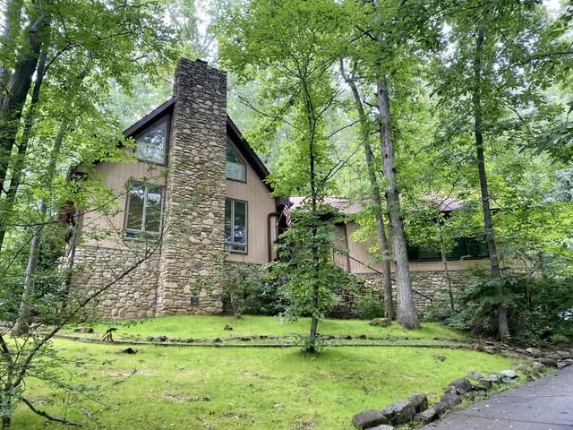 116 Timber Ridge Dr, Jasper, TN 37347 (MLS #1337247) :: EXIT Realty Scenic Group