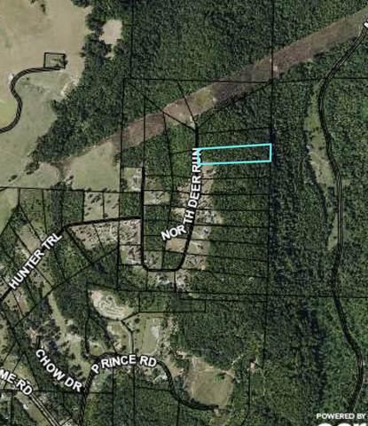 0 Deer Run Rd, Trenton, GA 30752 (MLS #1337248) :: The Mark Hite Team