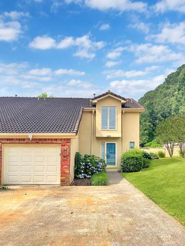 2153 Vaden Village Dr, Chattanooga, TN 37421 (MLS #1337253) :: The Hollis Group