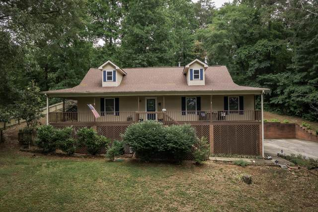 523 Soddy View Ln, Soddy Daisy, TN 37379 (MLS #1337254) :: EXIT Realty Scenic Group