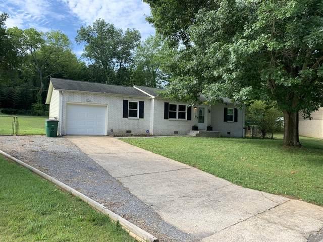 1943 Bay Hill Dr, Hixson, TN 37343 (MLS #1337257) :: Smith Property Partners