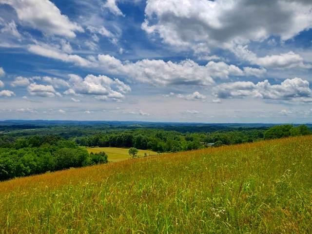 0 Black Oak Rd #3, Sale Creek, TN 37373 (MLS #1337263) :: EXIT Realty Scenic Group