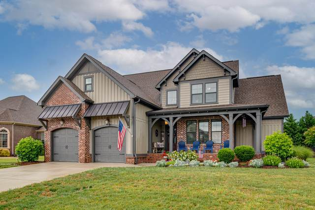 4084 Brock Rd, Chattanooga, TN 37421 (MLS #1337264) :: The Chattanooga's Finest | The Group Real Estate Brokerage