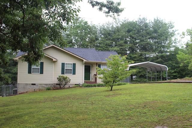 64 Avalon Ln, Ringgold, GA 30736 (MLS #1337265) :: Smith Property Partners