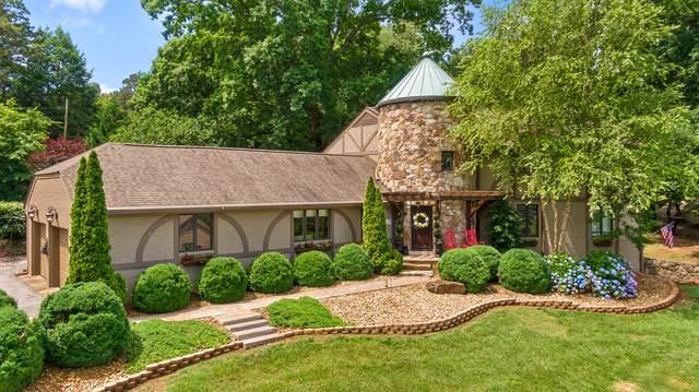 3782 Kings Rd, Chattanooga, TN 37416 (MLS #1337278) :: Chattanooga Property Shop