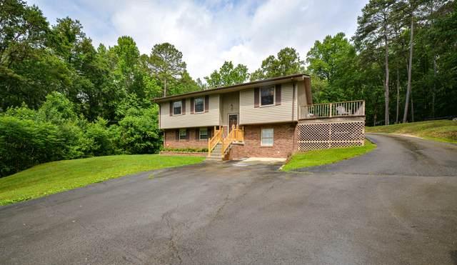 1093 Pleasant Grove Rd, Jasper, TN 37347 (MLS #1337290) :: Austin Sizemore Team
