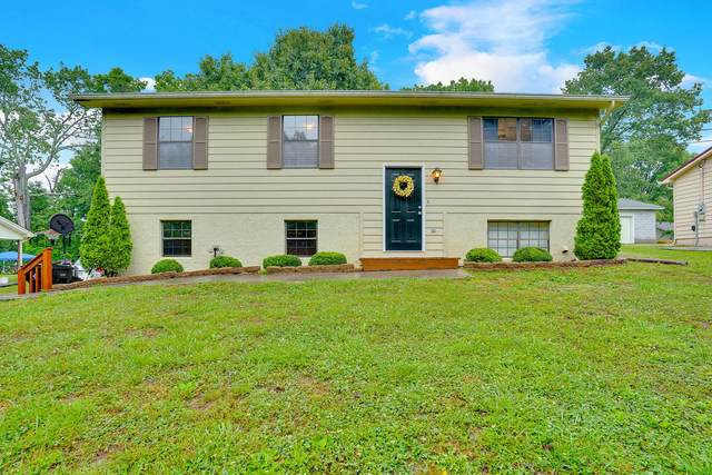 276 SE Bell St, Cleveland, TN 37323 (MLS #1337292) :: EXIT Realty Scenic Group