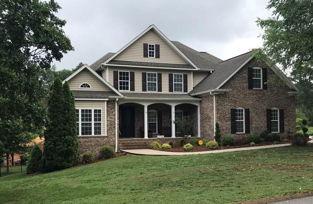 1927 Riverwood Dr, Hixson, TN 37343 (MLS #1337298) :: Chattanooga Property Shop