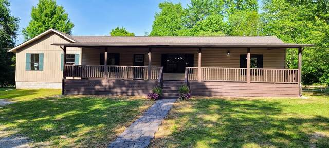 470 Flat Branch Rd, Tracy City, TN 37387 (MLS #1337299) :: The Weathers Team
