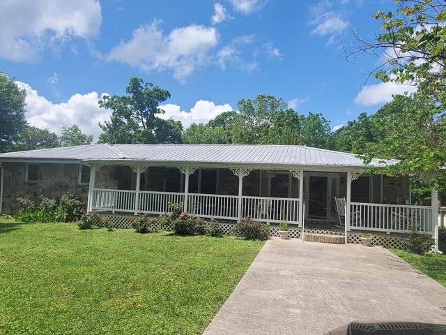 471 College St, Monteagle, TN 37356 (MLS #1337311) :: The Weathers Team