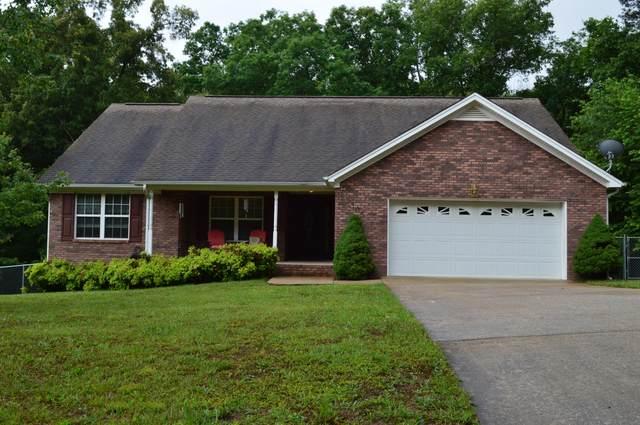 1305 W Nickajack Rd, Ringgold, GA 30736 (MLS #1337313) :: Chattanooga Property Shop