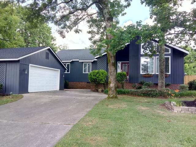 1406 Stratman Cir, Chattanooga, TN 37421 (MLS #1337317) :: The Chattanooga's Finest | The Group Real Estate Brokerage