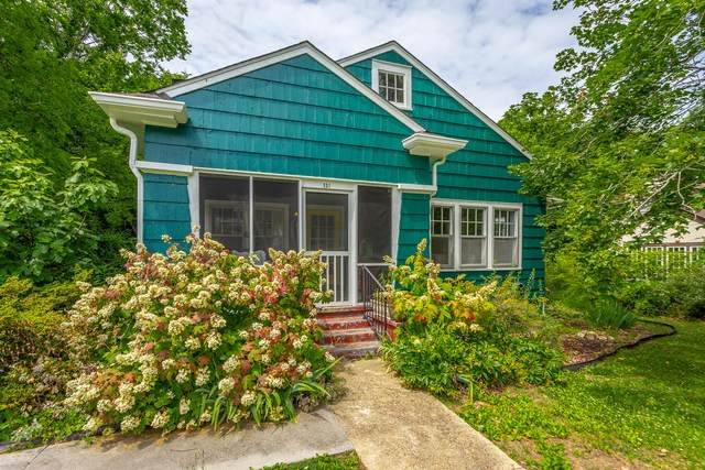 331 Crestway Dr, Chattanooga, TN 37411 (MLS #1337330) :: Chattanooga Property Shop
