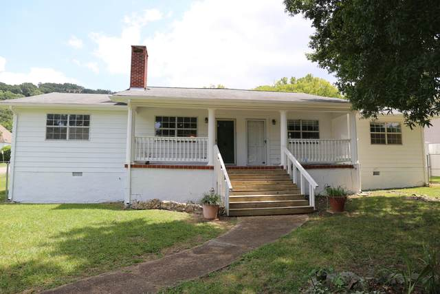 3002 13th Ave, Chattanooga, TN 37407 (MLS #1337337) :: EXIT Realty Scenic Group