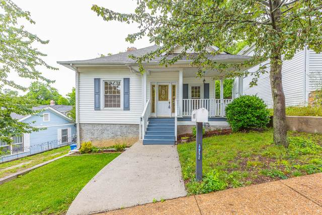 107 Abernathy St, Chattanooga, TN 37405 (MLS #1337352) :: EXIT Realty Scenic Group