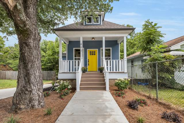 802 Spears Ave, Chattanooga, TN 37405 (MLS #1337354) :: The Chattanooga's Finest | The Group Real Estate Brokerage
