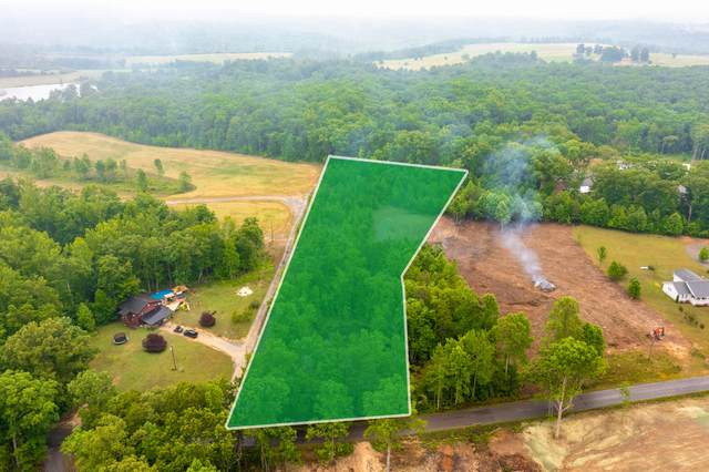 0 Hendon Rd 4-A, Soddy Daisy, TN 37379 (MLS #1337361) :: EXIT Realty Scenic Group