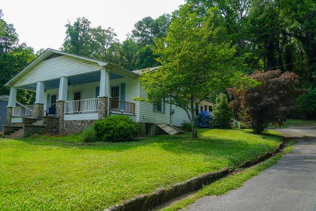 3823 Kellys Ferry Rd, Chattanooga, TN 37419 (MLS #1337365) :: Smith Property Partners