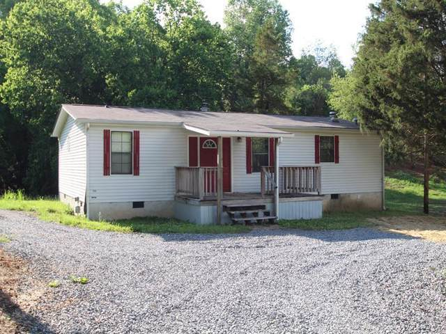 12717 Old Dayton Pike, Soddy Daisy, TN 37379 (MLS #1337370) :: EXIT Realty Scenic Group
