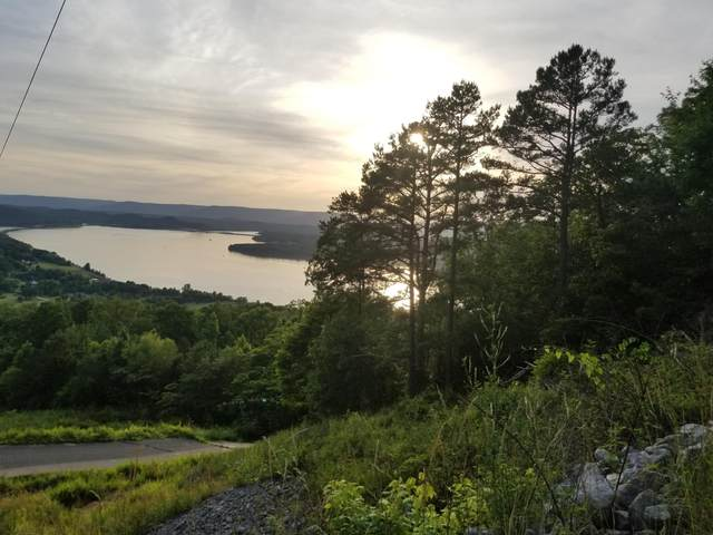 Lot 3 Pinnacle Point Drive #3, South Pittsburg, TN 37380 (MLS #1337372) :: The Chattanooga's Finest | The Group Real Estate Brokerage