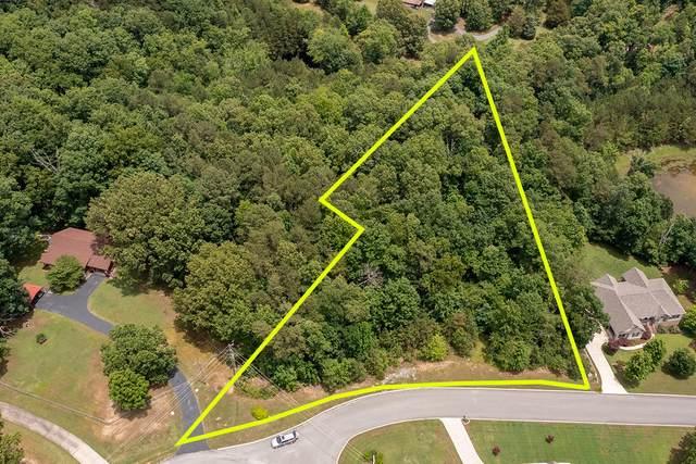 0 E Condra Lakes Dr #50, Ringgold, GA 30736 (MLS #1337380) :: Elizabeth Moyer Homes and Design/Keller Williams Realty