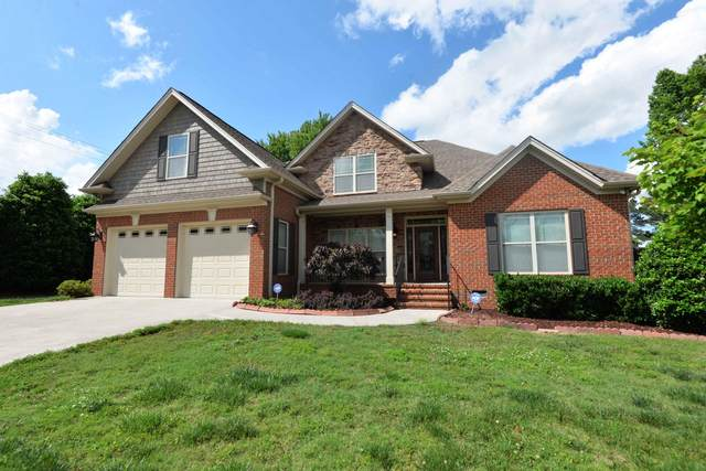 8401 Keystone Cir, Chattanooga, TN 37421 (MLS #1337387) :: The Chattanooga's Finest | The Group Real Estate Brokerage