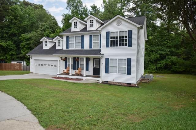 360 NE Macmillan Rd, Cleveland, TN 37323 (MLS #1337391) :: Elizabeth Moyer Homes and Design/Keller Williams Realty