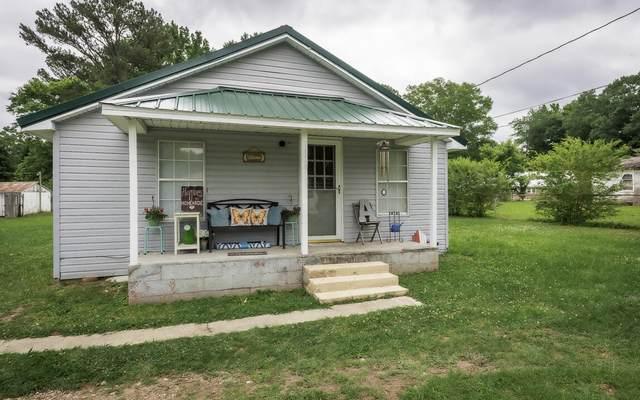 805 Chestnut St, Lafayette, GA 30728 (MLS #1337396) :: Chattanooga Property Shop