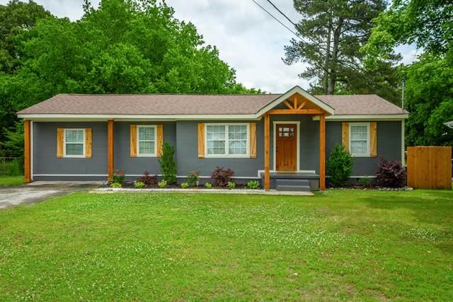 3842 Birmingham Dr, Chattanooga, TN 37415 (MLS #1337399) :: Smith Property Partners