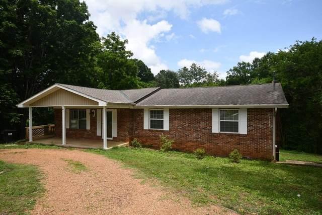 6316 Pythian Rd, Harrison, TN 37341 (MLS #1337402) :: The Hollis Group