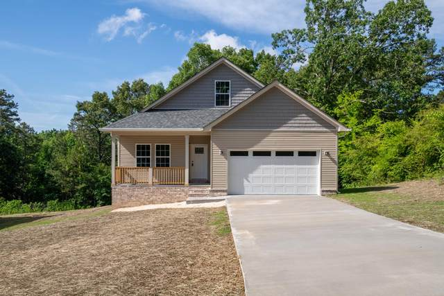 307 Autumn Ave, Rossville, GA 30741 (MLS #1337419) :: Chattanooga Property Shop