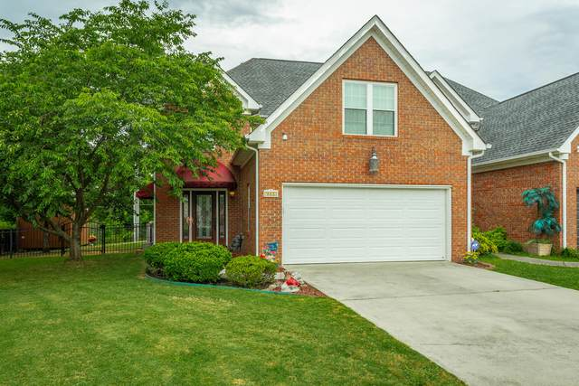 3022 Igou Crossing Dr, Chattanooga, TN 37421 (MLS #1337420) :: EXIT Realty Scenic Group