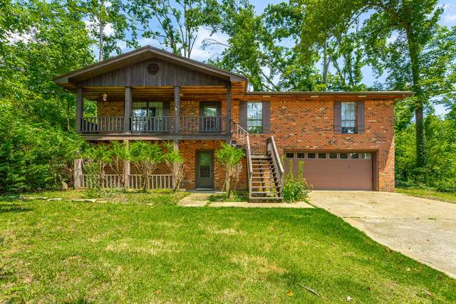 2330 Jennifer Dr, Chattanooga, TN 37421 (MLS #1337422) :: EXIT Realty Scenic Group