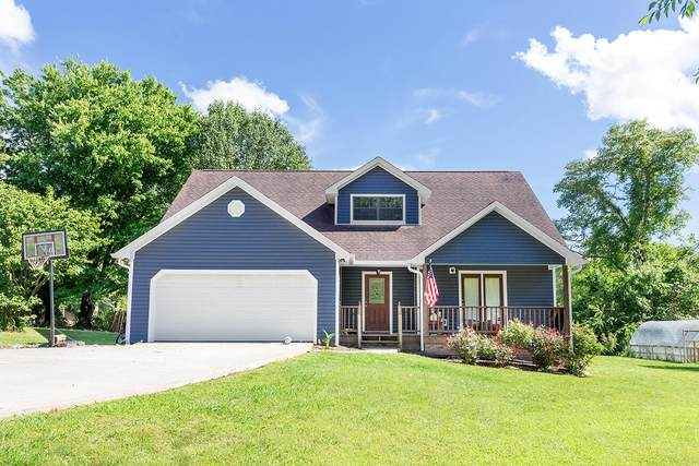 116 County Road 438, Athens, TN 37303 (MLS #1337442) :: The Chattanooga's Finest | The Group Real Estate Brokerage